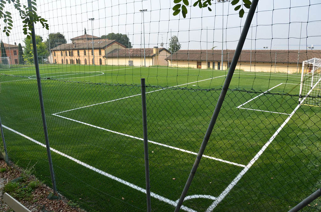Fari a led per campi da calcio fari per impianti sportivi